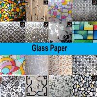 Glass Paper 1
