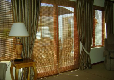 Bamboo Blinds-1