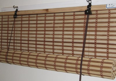 Chick Blinds Roller-Alif Interiors