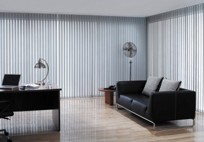 Office VErtical Blinds-Alif Interiors Rawalpindi