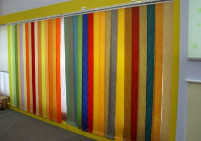 Vertical Blinds-1-Alif Interiors