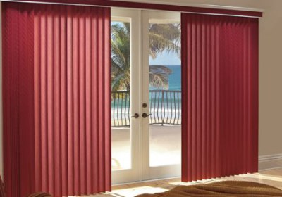 Vertical Blinds-Alif Interiors-7
