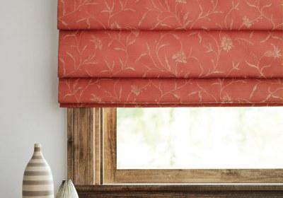 Window Roman Blinds-Alif Interiors-1