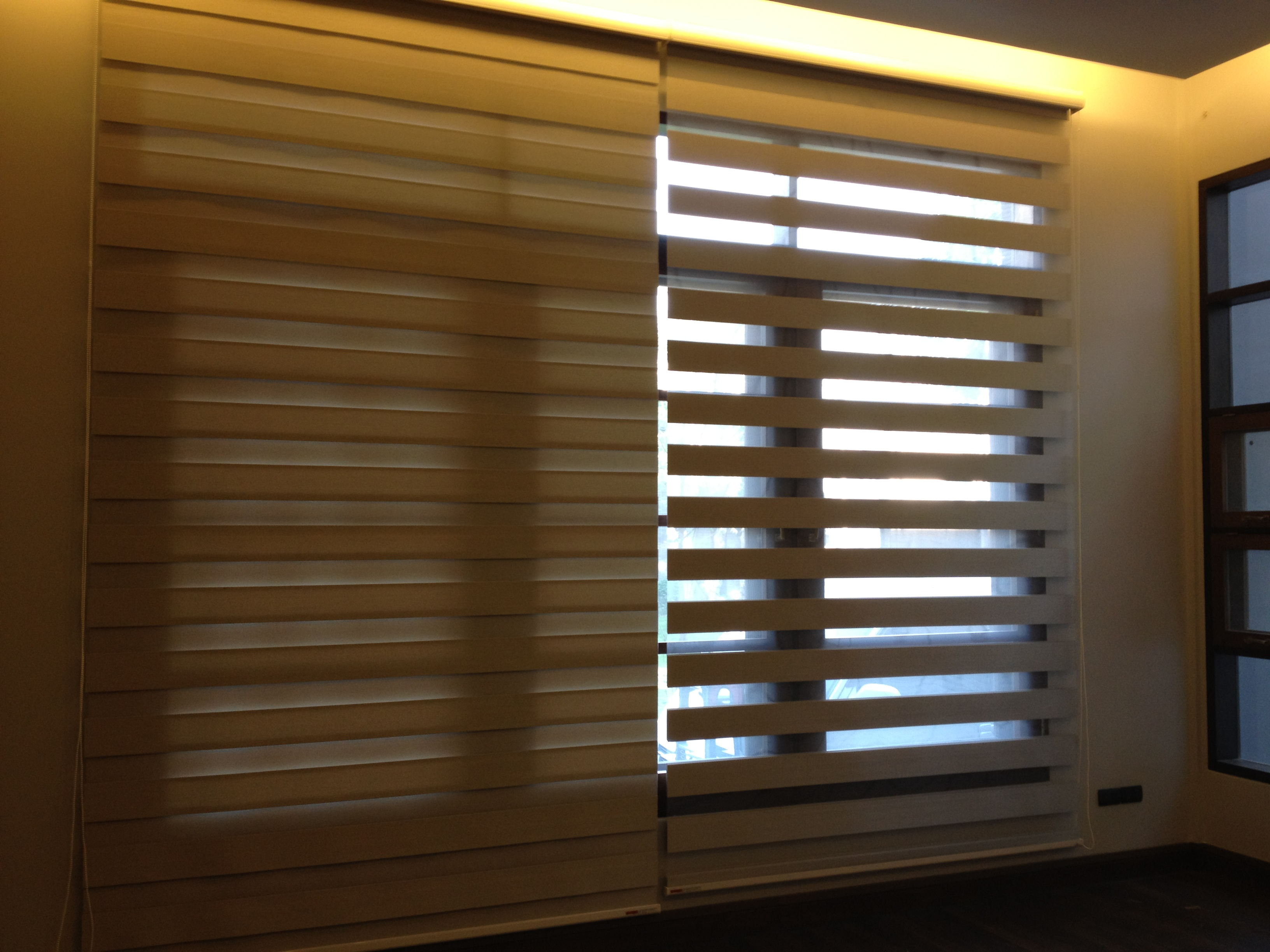 interiors alif zebra line blinds on rawalpindi pakistan roller screen jacquard venetian vertical