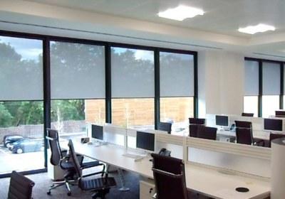 roller-sunscreen-5-office-blinds-Alif Interiors