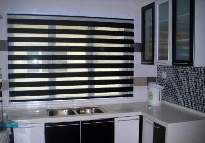 roller-zebra-blinds-Alif Interiors Rawalpindi