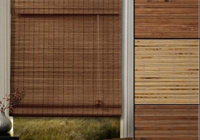 roman-bamboo-blinds-Alif Interiors