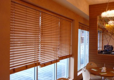 wooden-blinds-Islamabad-pakistan-Alif Interiors