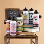 Water Bottle Printing - Alif Interiors