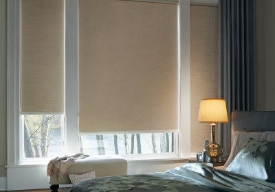 Blackout Out Roller Blinds-4