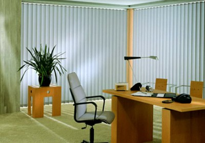 Vertical-Blinds-Window-Alif Interiors Rawalpindi