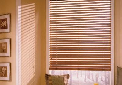 Wooden blinds-Alif Interiors-4