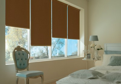 roller blind at Alif Interiors