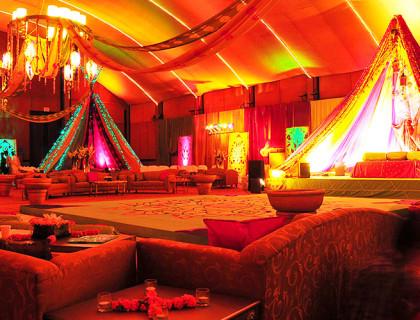 Mehndi Event by Oriantano Islamabad-2